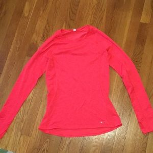 Under Armour Cold Gear long sleeve
